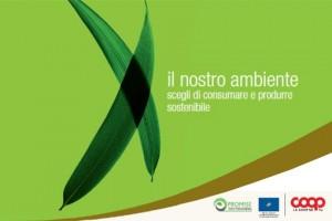 promise - Consumare e produrre sostenibile